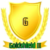 goldshield ii