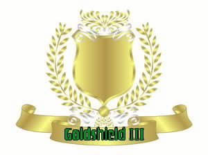 goldshield iii