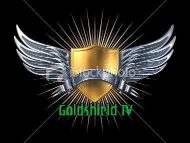 goldshield iv